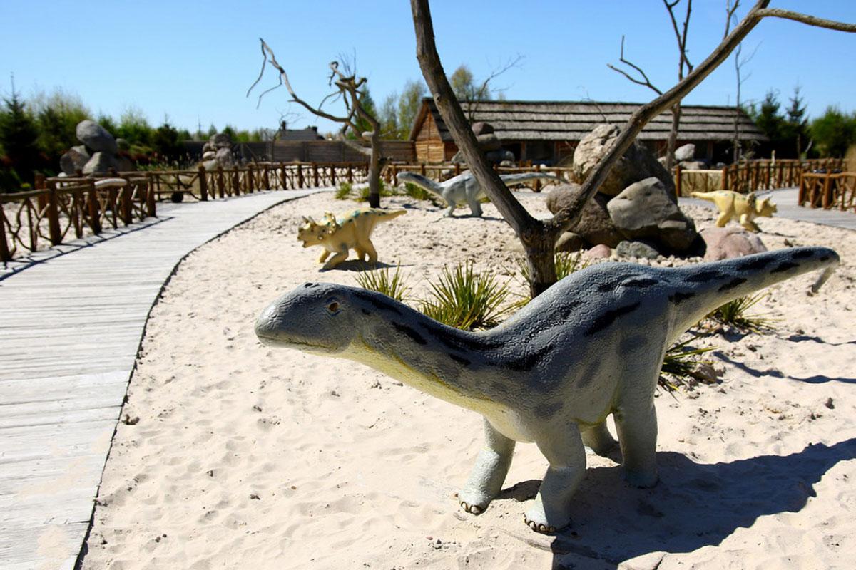 Dino Park Łeba