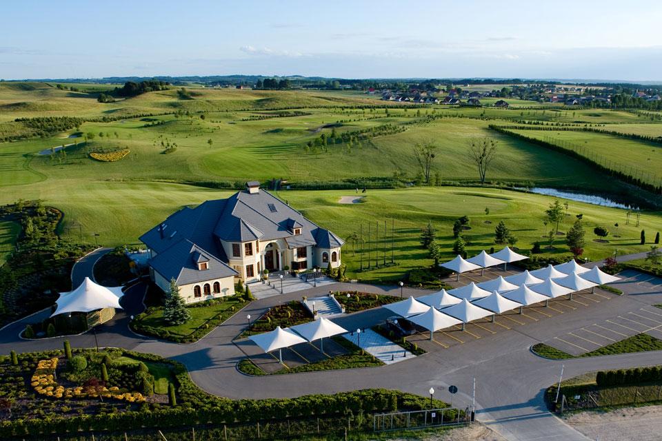 VIP taxi service Sierra Golf Club