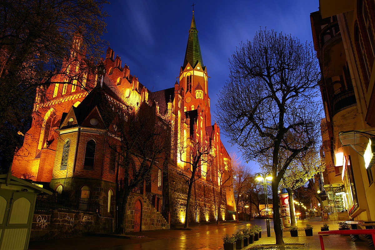 taxi transfer from airport Gdańsk to Sopot